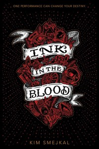 Inkintheblood