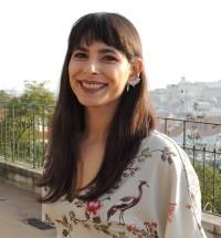 Diana Pinguicha